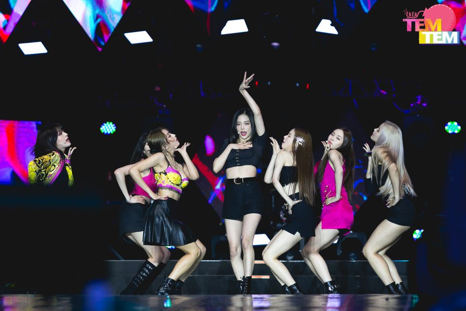 Tem!Tem Special [ Exclusive Interview with #039;CLC#039; ]