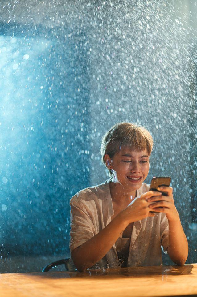 แพท เปลี่ยนความฝันให้เป็นเพลง Rain Song ซิงเกิ้ลใหม่วง Klear