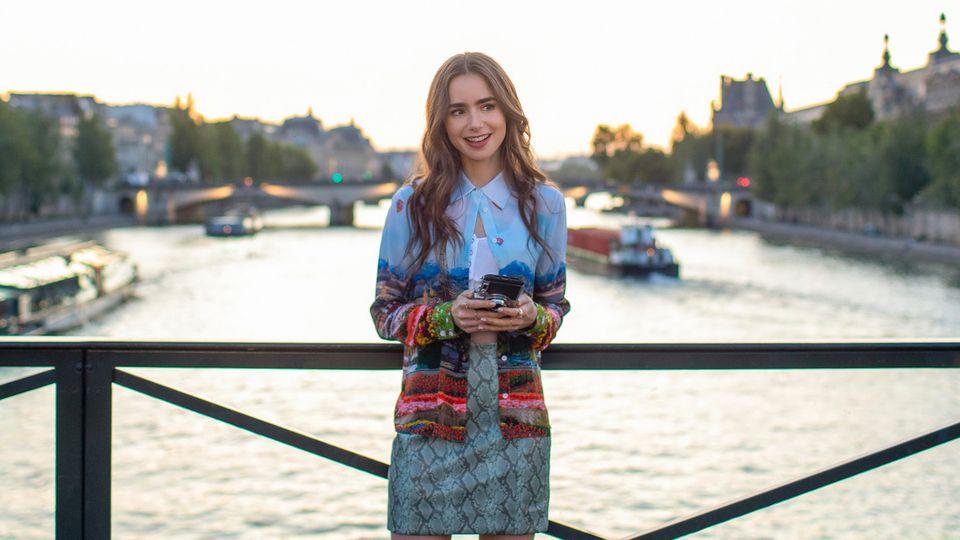Emily in Paris เอมิลี่ในปารีส เผยตัวอย่างพร้อมพาคุณดื่มด่ำไปกับ มนต์สะกดแห่งปารีส 2 ตุลาคมนี้