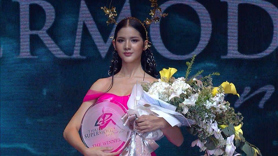 Thai Supermodel Contest 2020 รอบตัดสิน 4/4