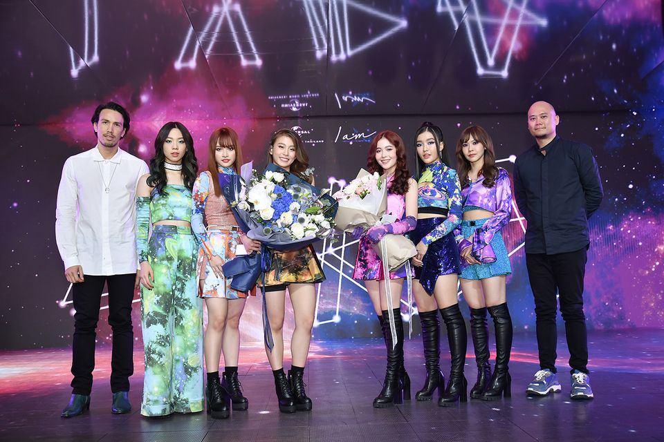 LYRA สร้างปรากฏการณ์เกิร์ลกรุ๊ปคุณภาพ เขย่าวงการเพลงไทย ปล่อย DEBUT STAGE เปิดตัวซิงเกิลแรก