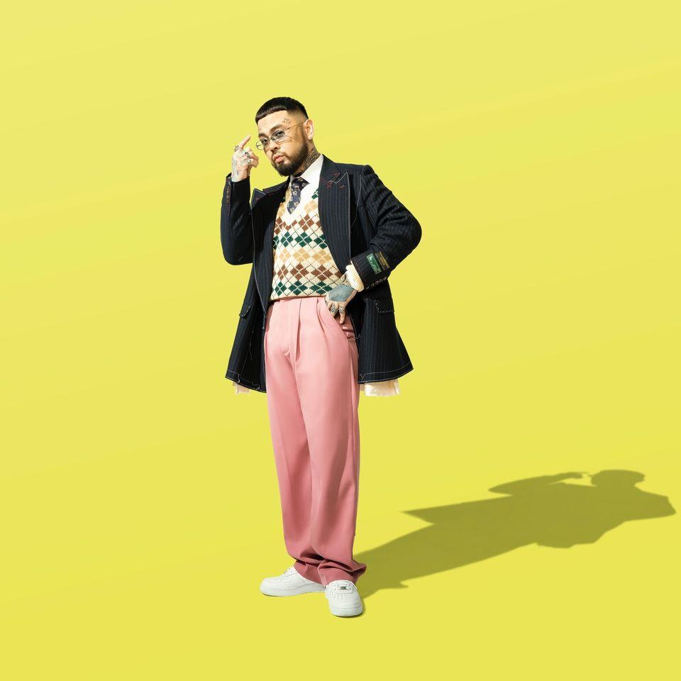 URBOYTJ ส่งอัลบั้มมาสเตอร์พีซชุดแรกในชีวิต SELFMADE ทะยานขึ้นเทรนด์อันดับ 1 โลก