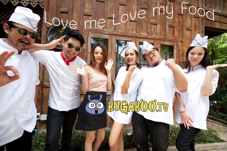 Love Me Love My Food - EP6