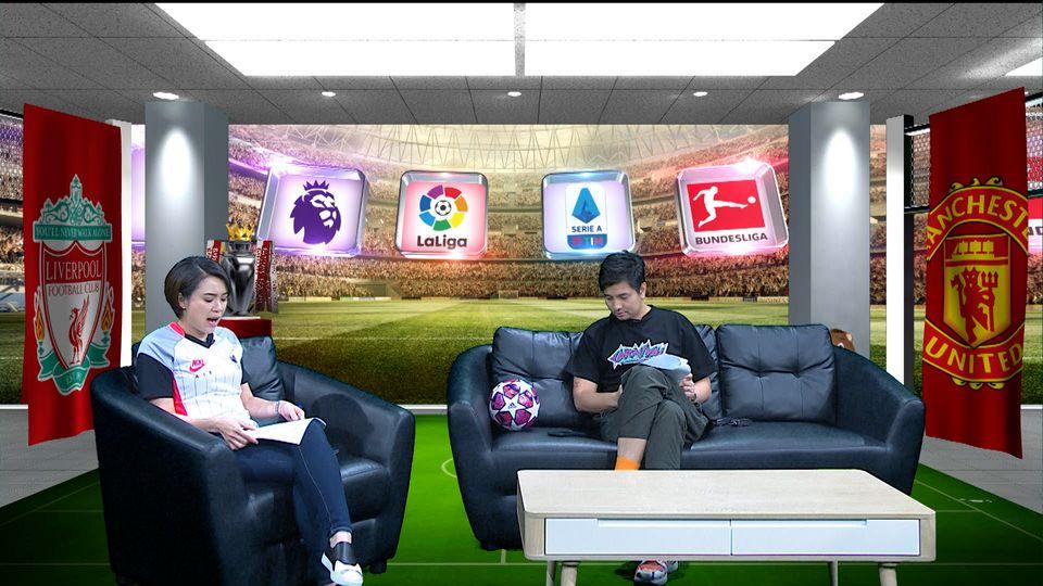 สปอร์ตแฟน Online : อัสซัมเซา โขกประตูชัย! พาสุพรรณบุรีฯ เปิดบ้านส่ง สุโขทัยฯ ตกชั้น ด้วยสกอร์ 1-0