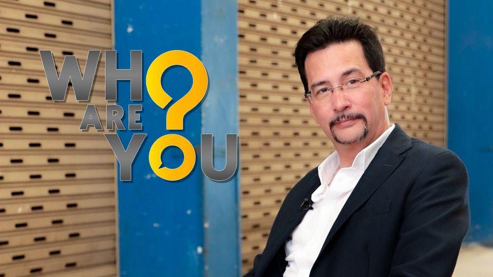 WHO ARE YOU? | โอริเวอร์ บีเวอร์