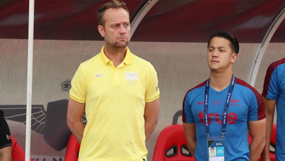 มาโน่ โพลกิ้ง แยกทาง โฮจิมินห์ ซิตี้ อยากกลับคุมทีมไทยลีก พร้อมเริ่มงานตุลาคมนี้