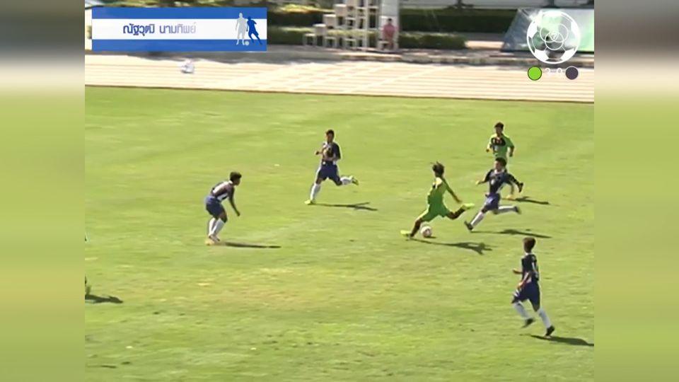 Matches of Memorial : EP.69 แมตช์แห่งความทรงจำ ฟุตบอลนักเรียน 7 คน ที่สนุกที่สุด