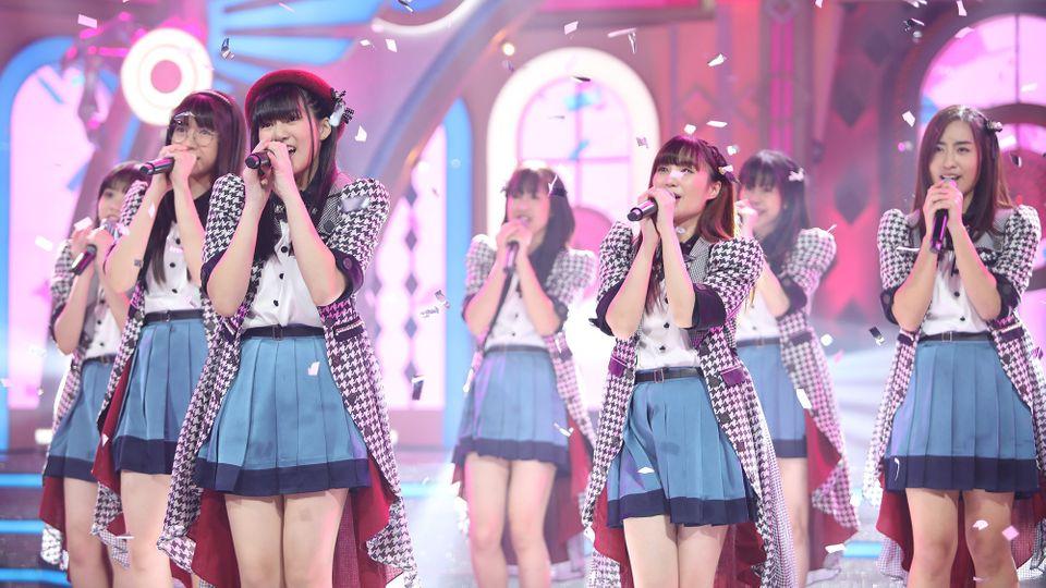 Last Idol Thailand ปิดฉากซีซั่น 1 เปิดตัวลาสต์ไอดอลรุ่นแรก เตรียมร่วมงาน 2 ผู้กำกับดัง ปิง-คงเดช