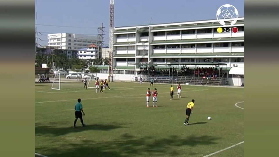 Matches of Memorial : EP.70 แมตช์แห่งความทรงจำ ฟุตบอลนักเรียน 7 คน ที่สนุกที่สุด