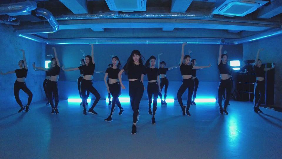 Who is Princess? - 'FUN' DANCE PRACTICE VIDEO Studio ver.