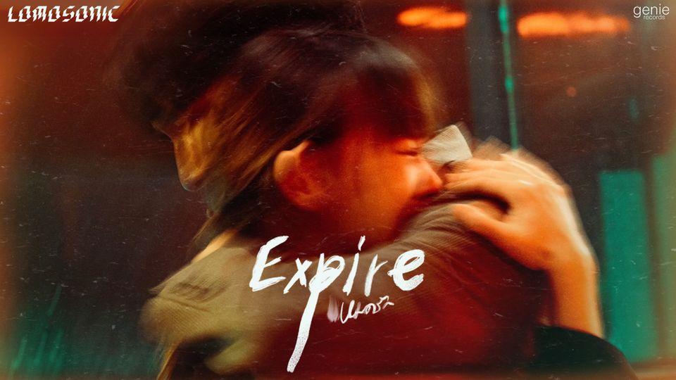 "LOMOSONIC หวัง ""หมดรัก (EXPIRE)"" ดามใจคน...รักหมดอายุ"