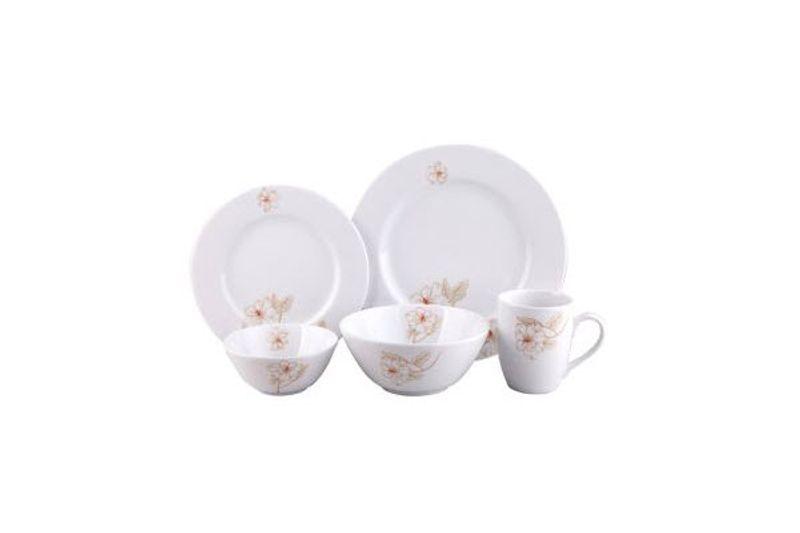 ทายใจทายนิสัย จานชามที่ชอบนำมาใช้