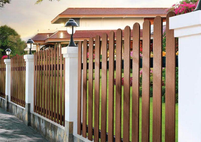 การสร้างรั้วบ้านตามหลักฮวงจุ้ยคนไทย
