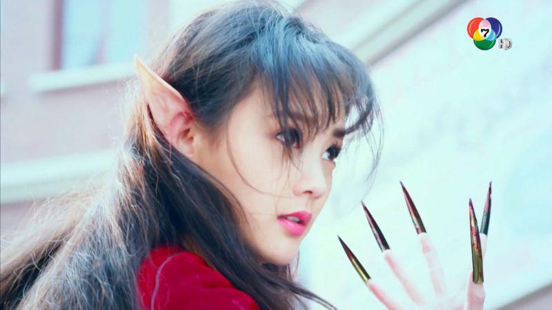 EP.19 (1/3) Demon Girl ลิขิตรักปีศาจสาว ย้อนหลัง 18 ก.ค.61