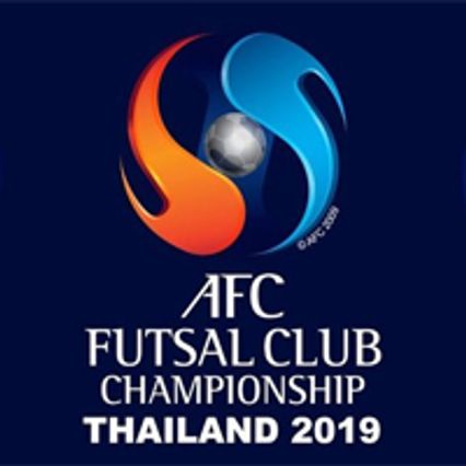 ฟุตซอลสโมสรชิงแชมป์เอเชีย 2019