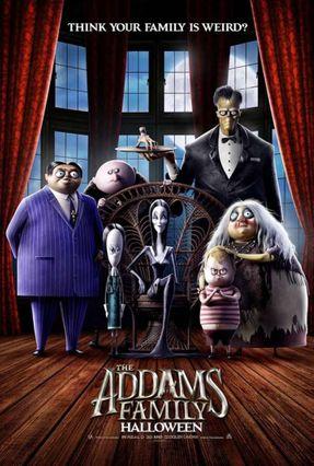 ตัวอย่างหนัง The Addams Family ตระกูลนี้ผียังหลบ
