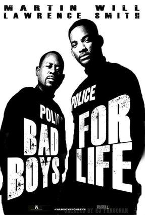 ตัวอย่างหนัง Bad Boys for Life แบดบอยส์ คู่หูตลอดกาล ขวางทางนรก