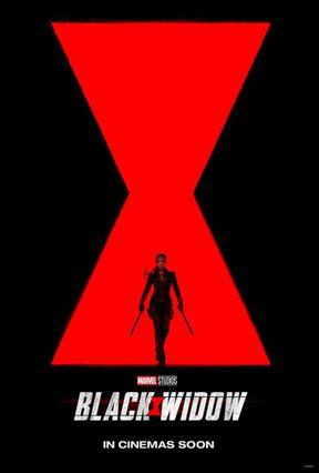 ตัวอย่างหนัง Black Widow แบล็ควิโดว์