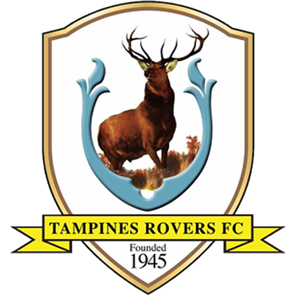 Tampines Rovers FC
