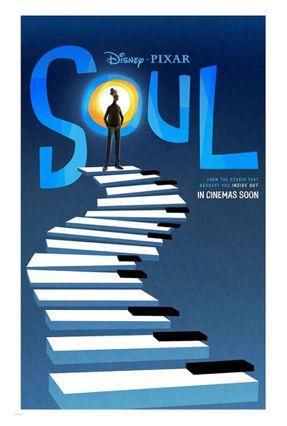 ตัวอย่างหนัง Soul โซล