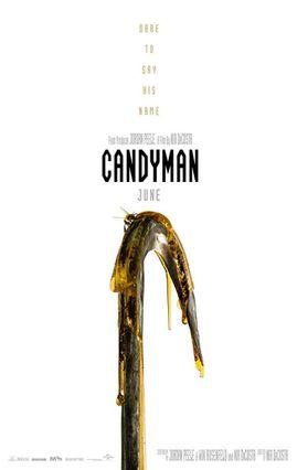 ตัวอย่างหนัง Candyman แคนดี้แมน