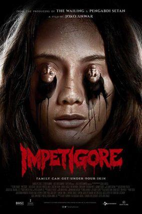 ตัวอย่างหนัง Impetigore