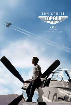 ตัวอย่างหนัง Top Gun: Maverick ท็อป กัน: มาเวอริค