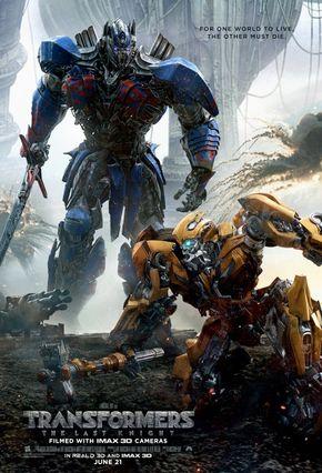 ตัวอย่างหนัง Transformers: The Last Knight