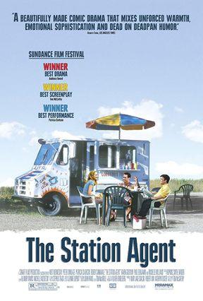 ตัวอย่าง The Station Agent