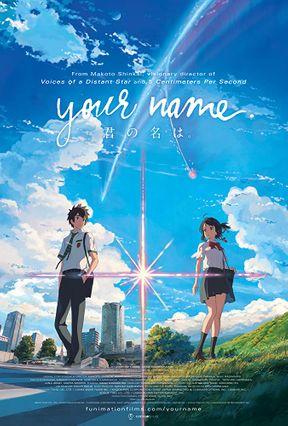 ตัวอย่างหนัง Your Name หลับตาฝัน ถึงชื่อเธอ