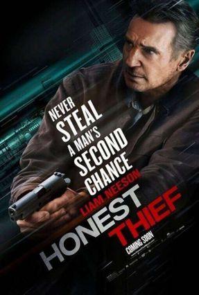 ตัวอย่างหนัง Honest Thief ทรชนปล้นชั่ว