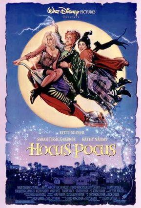 ตัวอย่างหนัง Hocus Pocus