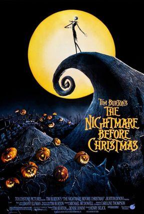 ตัวอย่างหนัง THE NIGHTMARE BEFORE CHRISTMAS