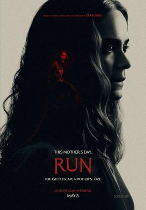 ตัวอย่างหนัง RUN มัมอำมหิต