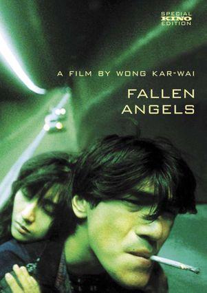 ตัวอย่างหนัง Fallen Angels นักฆ่าตาชั้นเดียว