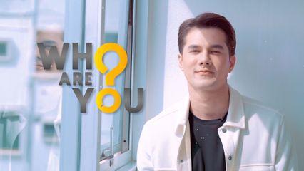 WHO ARE YOU? | มิกค์ ทองระย้า