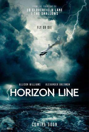 ตัวอย่างหนัง Horizon Line