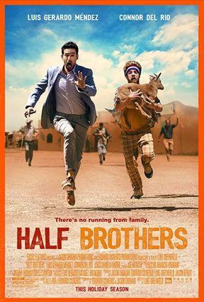 ตัวอย่างหนัง Half Brothers