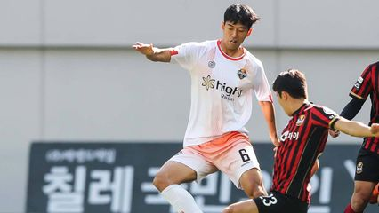 เชียงรายคว้า โช จี ฮุน อดีตมิดฟิลด์ทีมชาติเกาหลีใต้ เสริมแกร่งเลกสอง