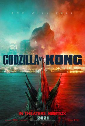 ตัวอย่างหนัง Godzilla vs. Kong