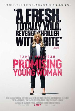ตัวอย่างหนัง Promising Young Woman สาวซ่าส์ล่าบัญชีแค้น