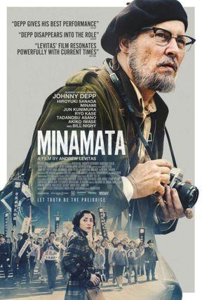 ตัวอย่างหนัง MINAMATA มินามาตะ เรื่องจริงโลกสะเทือน