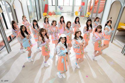 ซิงเกิ้ล 10 มาแล้ว BNK48 ชวนผู้ชมฟิน MV เพลง ดีอะ ส่งความสดใส เขย่าใจแฟนคลับแล้ววันนี้