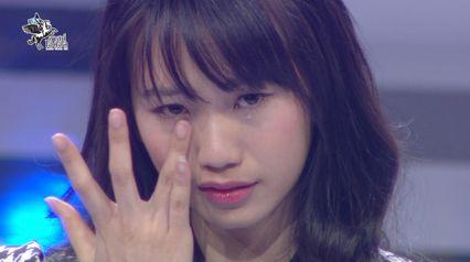 บีบหัวใจ น้ำตาท่วมจอ!! ขนมหวาน ออกจาก Last Idol Thailand เป็นคนแรก