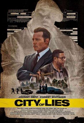 ตัวอย่างหนัง City of Lies ทูพัค บิ๊กกี้ คดีไม่เงียบ