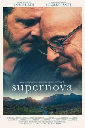 ตัวอย่างหนัง Supernova