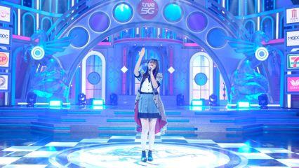 เจ้าที่แรง!! มินนี่ โค่น มีมี่ ไม่สำเร็จ จับตา ม่านมุก เจอคู่แข่งมากประสบการณ์ใน Last IdolTH EP.4