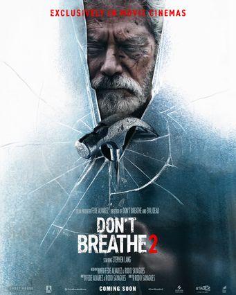 ตัวอย่างหนัง Don't Breathe 2