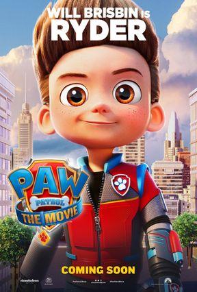 ตัวอย่างหนัง Paw Patrol: The Movie  ขบวนการเจ้าตูบสี่ขา : เดอะ มูฟวี่