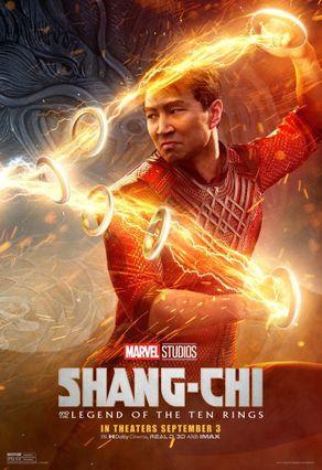 ตัวอย่างหนัง Shang-Chi and the Legend of the Ten Rings ชาง-ชีกับตำนานลับเท็นริงส์